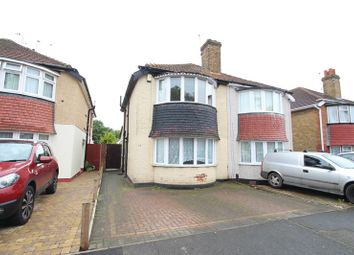 Thumbnail 2 bed semi-detached house to rent in Charmouth Road, Welling