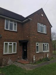 Thumbnail 4 bed semi-detached house to rent in Hilfield Lane, Aldenham