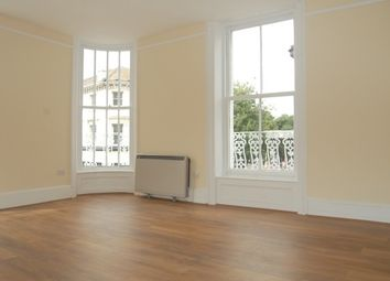 Thumbnail 3 bed flat to rent in Terminus Road, Eastbourne