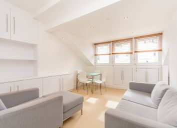 Thumbnail 1 bed flat for sale in Warrington Crescent, Maida Vale