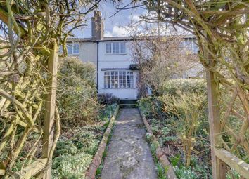 Thumbnail 2 bed cottage for sale in Office Row, Grosmont, Whitby