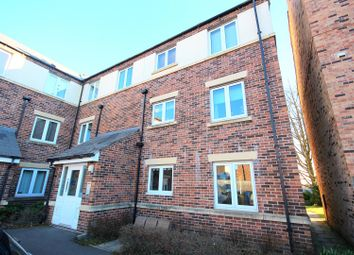 Thumbnail 2 bedroom flat to rent in Old Dryburn Way, Durham