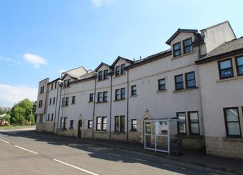 Thumbnail 2 bed flat for sale in Smithy Court, Main Street, Inverkip, Inverclyde