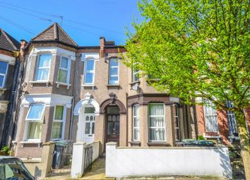 Thumbnail 4 bedroom flat for sale in Dongola Road, London