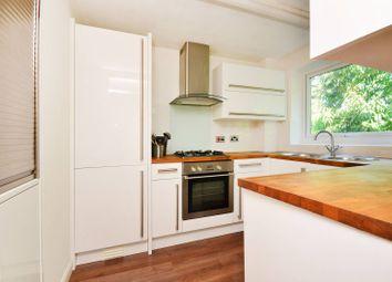 Thumbnail 2 bed maisonette to rent in Edge Hill, Wimbledon
