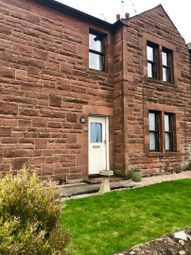 Thumbnail 2 bed flat to rent in Glasgow Street, Dumfries