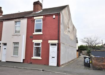 Thumbnail 3 bed end terrace house for sale in Great Central Avenue, Balby, Doncaster, South Yorkshire