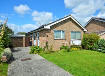 Thumbnail 2 bed detached bungalow for sale in Hardy Crescent, Stalbridge, Sturminster Newton