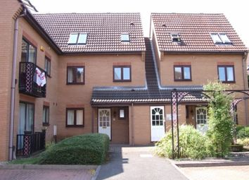 Thumbnail 1 bed flat for sale in 1, Avocet Wharf, Castle Marina