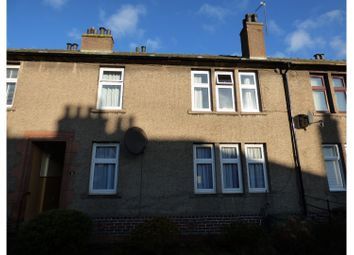 Thumbnail 2 bedroom flat for sale in 37 Barnes Avenue, Dundee