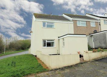 Thumbnail 2 bedroom end terrace house for sale in Thurlestone Walk, Leigham