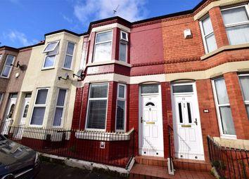 2 bed terraced house to rent in Falkland Street, Birkenhead, Merseyside CH41