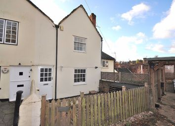Thumbnail 2 bed cottage to rent in Grove Hill, Stansted, Essex