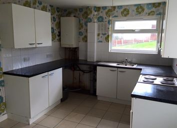 Thumbnail 3 bed terraced house to rent in Wellsfield, Woodside, Telford