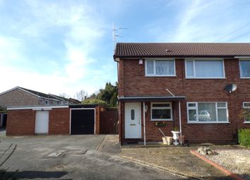 Thumbnail 2 bed maisonette to rent in Hazeltree Croft, Acocks Green, Birmingham