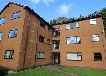 Thumbnail 1 bedroom flat for sale in Manor Park, Watling Street Road, Fulwood, Preston