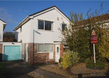 Thumbnail 4 bedroom detached house to rent in Bryansons Close, Stapleton, Bristol