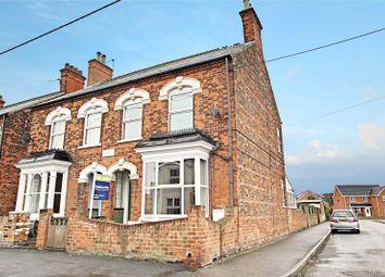 3 bed semi-detached house for sale in Halton Villas, Barrow Road, New Holland, Barrow-Upon-Humber DN19