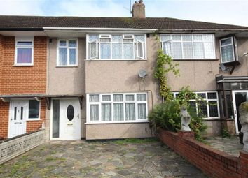 Thumbnail 4 bedroom terraced house to rent in Auriel Avenue, Dagenham, Essex