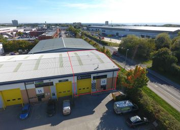 Thumbnail Industrial for sale in Victoria Road, Seacroft