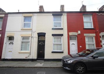 Thumbnail 2 bed terraced house to rent in Dingle Grove, Dingle, Liverpool