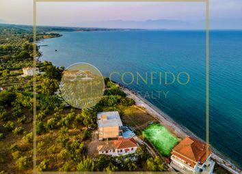 Thumbnail Land for sale in Petalidi, Messenia, Peloponnese, Greece