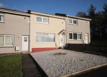 Thumbnail 2 bedroom terraced house for sale in Murray Path, Uddingston, Glasgow
