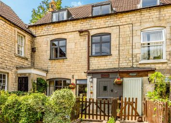 4 bed terraced house for sale in Butterrow Lane, Stroud, Gloucestershire GL5