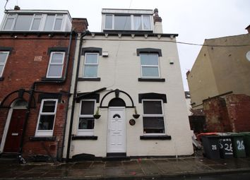 Thumbnail 3 bed end terrace house for sale in Whingate Avenue, Armley, Leeds