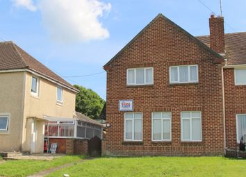 Thumbnail 3 bed end terrace house for sale in Rectory Avenue, Hakin, Milford Haven
