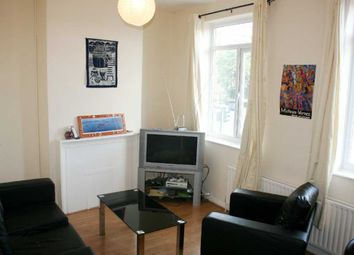 Thumbnail 3 bedroom flat to rent in Beckton Road, London