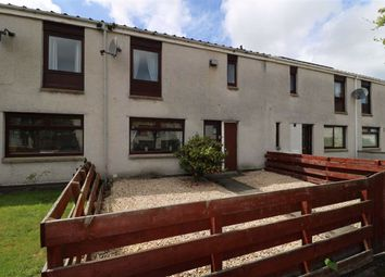 Thumbnail 2 bed terraced house for sale in Councillors Walk, Elgin