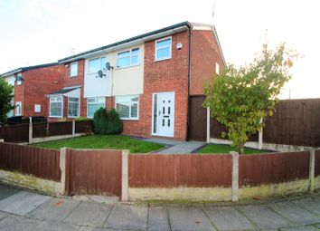 Thumbnail 3 bedroom property for sale in Rawson Road, Seaforth, Liverpool