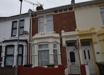 3 bed terraced house for sale in Wallington Road, Portsmouth PO2