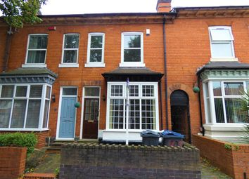3 bed terraced house to rent in The Avenue, Acocks Green, Birmingham B27