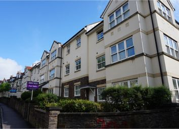 Thumbnail 2 bedroom flat for sale in 21 Arley Hill, Cotham