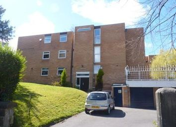 Thumbnail 2 bed flat for sale in Lingdale Court, Shrewsbury Road, Oxton, Merseyside