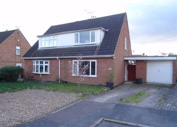 3 bed semi-detached house for sale in Lime Grove, Earl Shilton, Leicester LE9