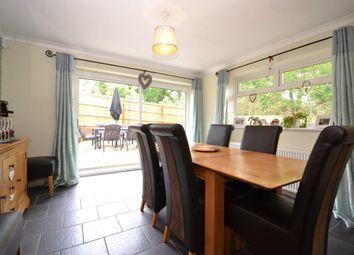 Thumbnail 4 bed detached house for sale in Youngwoods Copse, Alverstone Garden Village, Sandown