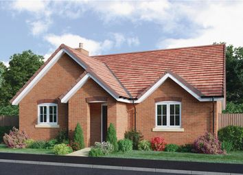 """Thumbnail 2 bedroom bungalow for sale in """"Fairfield"""" at Lowbrook Lane, Tidbury Green, Solihull"""