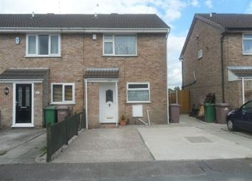 Thumbnail 2 bed town house to rent in Taylor Road, Haydock, St. Helens