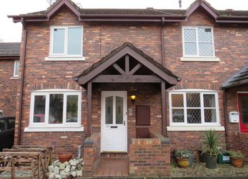 Thumbnail 2 bedroom semi-detached house to rent in Mount Farm Way, Great Sutton, Ellesmere Port