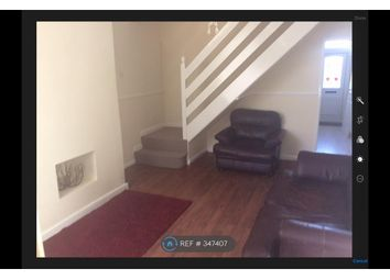 Thumbnail 3 bed terraced house to rent in Day Street, Warsop, Mansfield