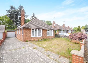 Thumbnail 2 bed detached bungalow for sale in St. Augustines Gardens, Ipswich