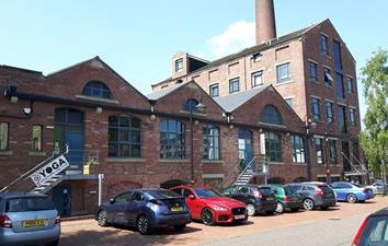 Thumbnail Office for sale in Merchants Quay (Lower Ground Floor), Ashley Lane, Shipley