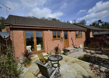 Thumbnail 3 bed detached bungalow for sale in Yokecliffe Hill, Wirksworth, Matlock