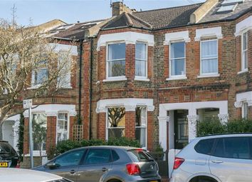 Thumbnail 4 bed terraced house to rent in Erpingham Road, Putney