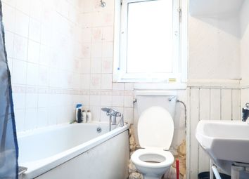Thumbnail 4 bedroom shared accommodation to rent in Wager Street, London