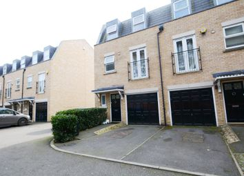 Thumbnail 3 bedroom end terrace house to rent in Hogarth Close, Uxbridge