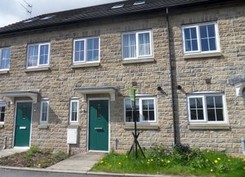 Thumbnail 3 bed town house to rent in Burton Close, Off Belgrave Road, Darwen